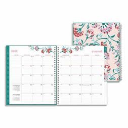 Blue Sky 101621 Breast Cancer Awareness Monthly Planner, 10