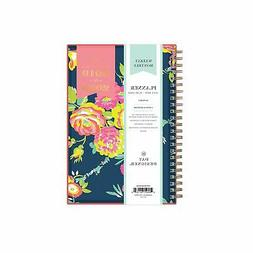 2019-2020 Academic Year Weekly & Monthly Planner,Fast Shippi