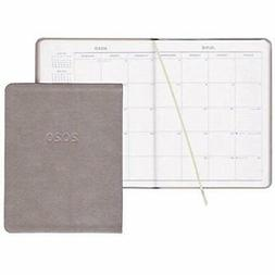 """2019/2020 Planners Monthly Large Pearl 9.75""""x7.5"""" Office Pro"""