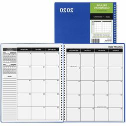 2020-2021 Delane Annual Planner  18 Month Academic Monthly S