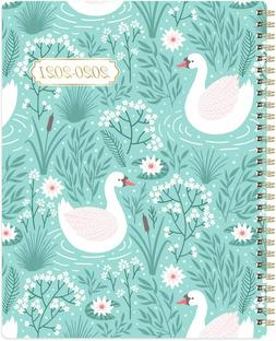 2020 2021 planner academic weekly and monthly