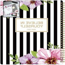 """2020 2021 Planner Weekly & Monthly Academic July June 8"""" X 1"""