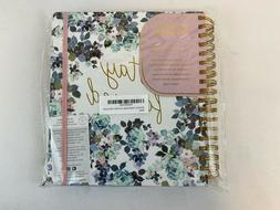 2020-2021 Stay Focused, 18 Month Daily Planners/Calendars: T