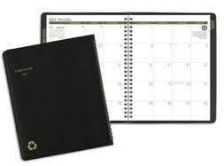 2020 CALENDAR AT-A-GLANCE 70-120G-05 MONTHLY PLANNER BOOK 8.