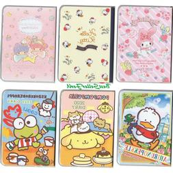 2020 Sanrio Journal Planner Weekly Monthly Yearly Schedule C