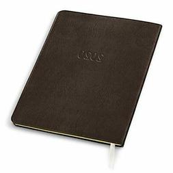 2020 Large Monthly Leather Planner by Gallery Leather - Free