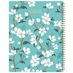 2020 Planner - Weekly & Monthly Planner with Marked Tabs, 8.