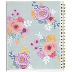 "2020 Planners Weekly "" Monthly Planner, 8-1/2"" X 11"", Large,"