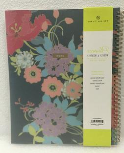 "2020 Blue Sky Trina Turk Weekly/Monthly Planner 8 1/2"" X 11"""