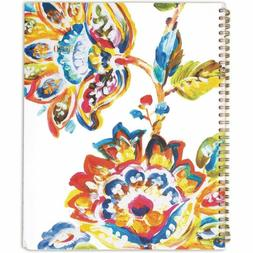 """Cambridge 2020 Weekly  Monthly Planner, 8-1/2"""" X 11"""", Large,"""