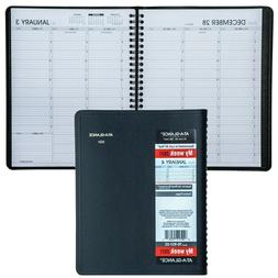 2021 At-A-Glance 70-951 Monthly Appointment Book, 6-3/4 x 8-