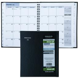 2021 At-A-Glance DayMinder G400H Monthly Planner, Hardcover,