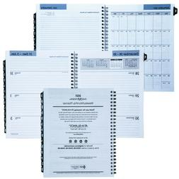2021 At-A-Glance DayMinder G545-50 Refill For G545 Weekly Mo