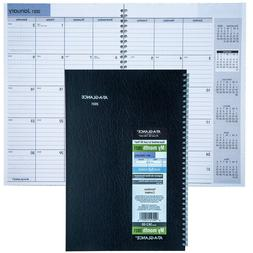 2021 At-A-Glance DayMinder SK2-00, Monthly Planner, 7-7/8 x