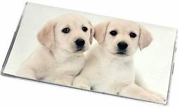 2 Year 2020 2021 Lab Puppies Pocket Calendar Planner with No