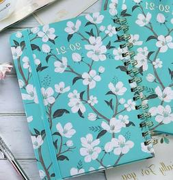 Planner Academic 2020 2021 Weekly Monthly with Tabs July Jun