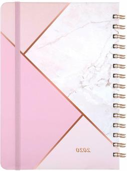 Academic Planner 2019-2020 Weekly Monthly Planner with Tabs