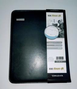 AT-A-GLANCE Executive Monthly Padfolio - Planners & Appointm