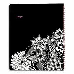 At-a-Glance Floradoodle Professional Weekly/Monthly Planner