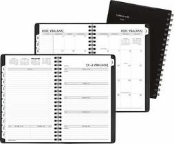 AT-A-GLANCE Notetaker Weekly-Monthly Planner - 2020 Yearly P