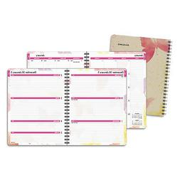At-A-Glance Watercolors Weekly/Monthly Planner 11 x 8 1/2 Wa