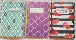 BILL ORGANIZER AND MONTHLY HOME FINANCE WITH POCKETS: 3 STYL