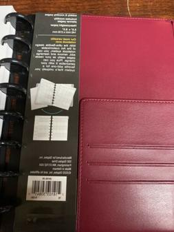 Brand Staples Arc System 2020 Weekly Planner PU 28105-20