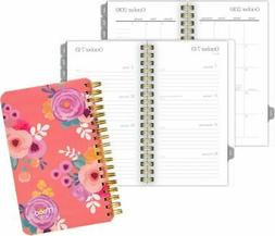 Mead Caprice Weekly-Monthly Pocket Planner -