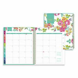 Blue Sky Day Designer CYO Weekly/Monthly Planner 11 x 8 1/2