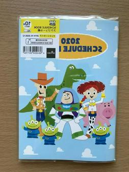 Disney Toy Story  Monthly Planner Schedule Diary Notebook 20