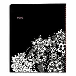 Floradoodle Professional Weekly/Monthly Planner, 11 x 8 1/2,