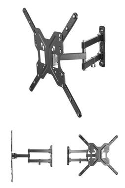 Full Motion Wall Mount For 23 In. To 63 In. Tvs