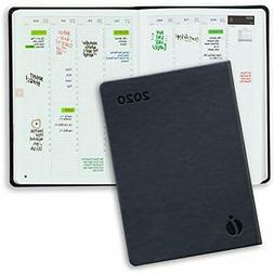 Hourly Planners Planner 2020 - 24 Weekly And Monthly Appoint