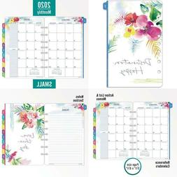 Kathy Davis For Day-Timer 2020 Monthly Planner Refill, Two P
