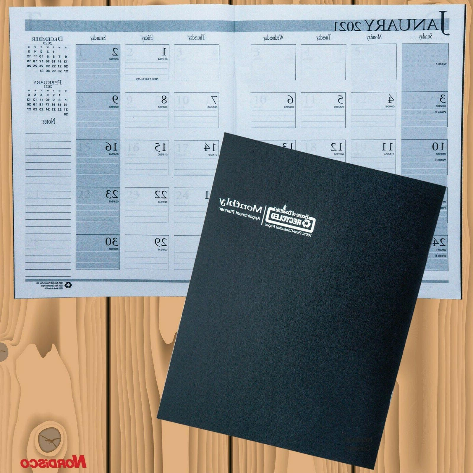 2021 260-02 of Planner, 8-1/2