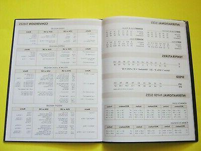 PLANNER Planning 7x10 Contact