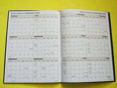 2021 PLANNER 7x10 Contact