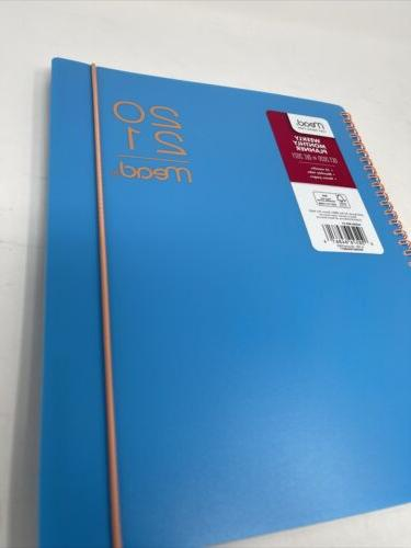"""MEAD 2021 Planner, Monthly 8.5"""""""