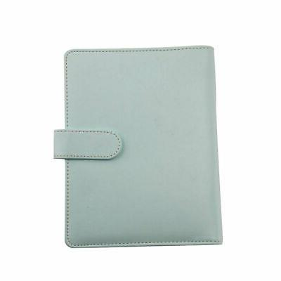 A6/A5 Ring Binder Notebook Weekly Monthly