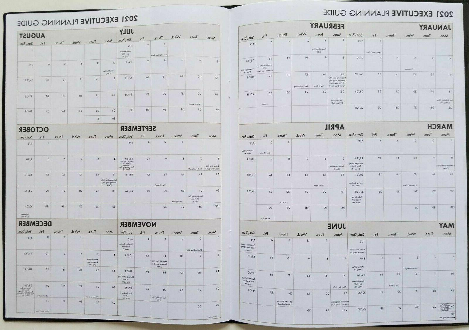 2021 Appointment Calendar Your