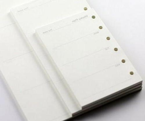 Louis PM Inserts Monthly-Weekly-Todo
