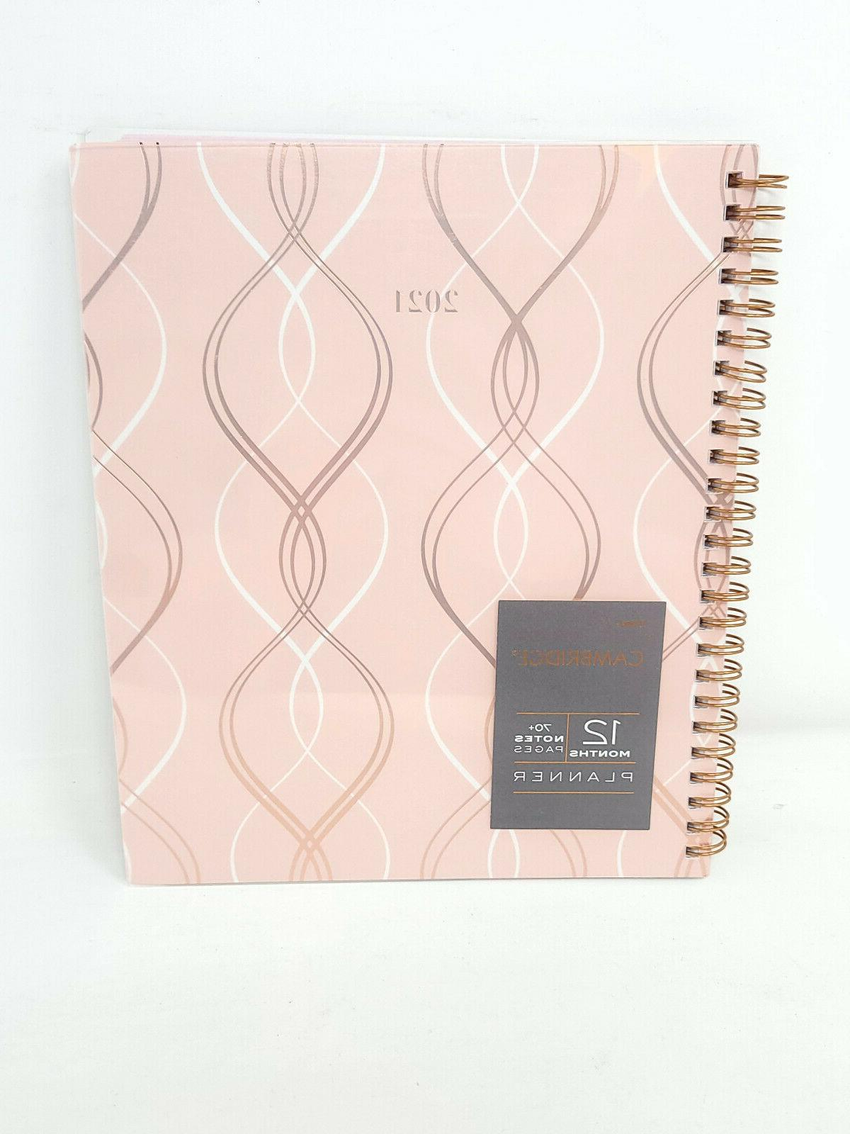 monthly planner w notes 6 3 4