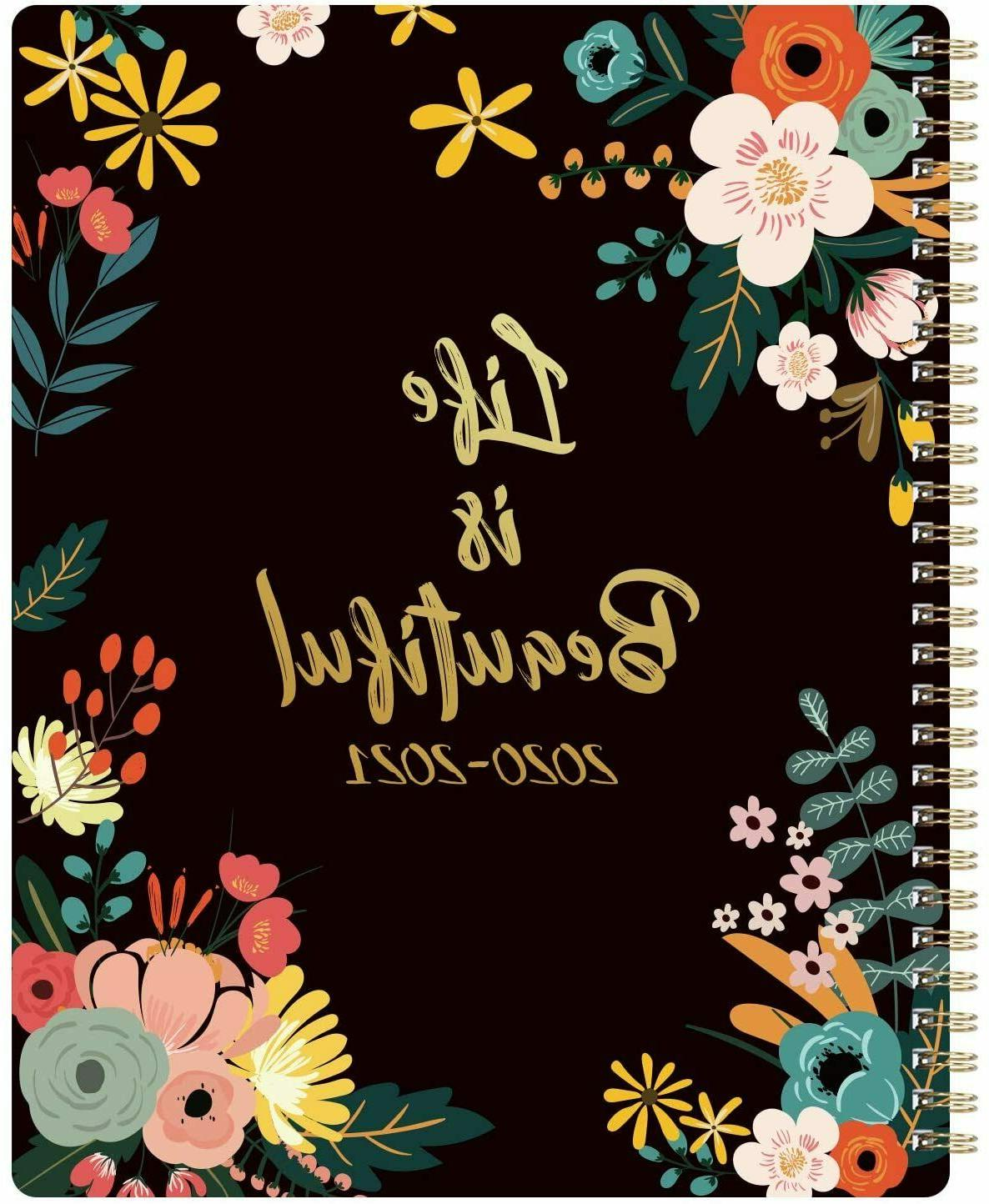 """NEW & Monthly Planner 8"""""""