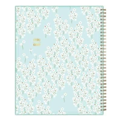 Blue Sky Snow & Graham Doodle Bunches Weekly/Monthly Planner