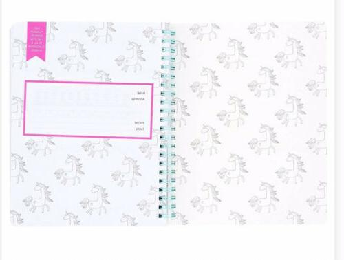"""Planner Notes Pages 7.75""""x New"""