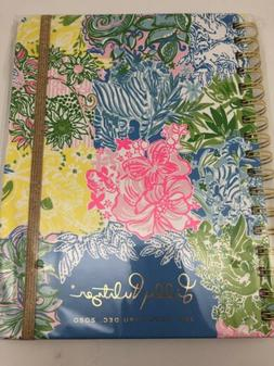 Lilly Pulitzer Large 12 Month Viva La Lilly 2020 Agenda/Plan