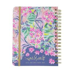 Lilly Pulitzer Large 17 Month Agenda 2020/2021 - It Was All