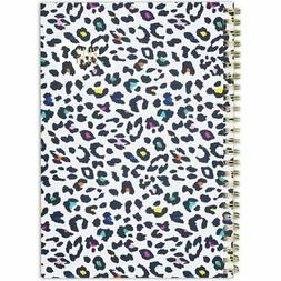 Cambridge Cambridge Leopard Collection Weekly Monthly Planne