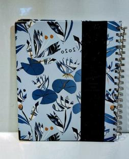"""Lillian Farag 2020 Weekly & Monthly Planner, 8-1/2"""" x 11"""", L"""