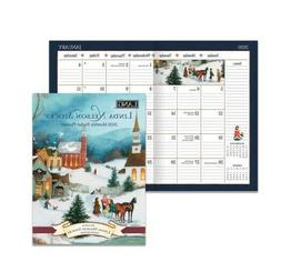 Linda Nelson Stocks 2020 Lang Monthly Pocket Planner Calenda